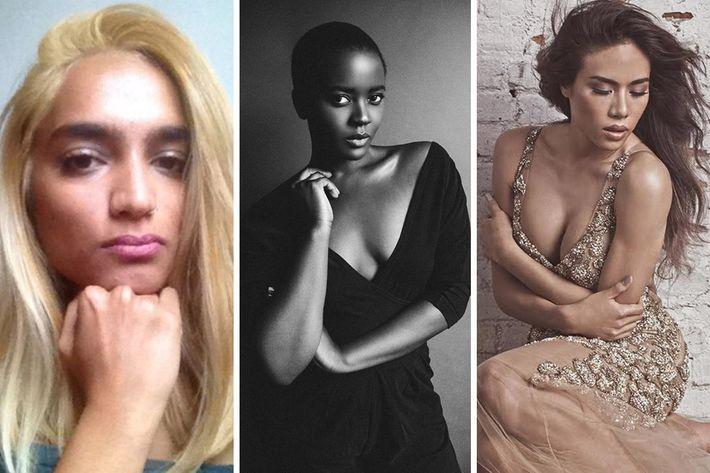 Nafisa Kaptownwala; Philomena Kwao; Peche Di