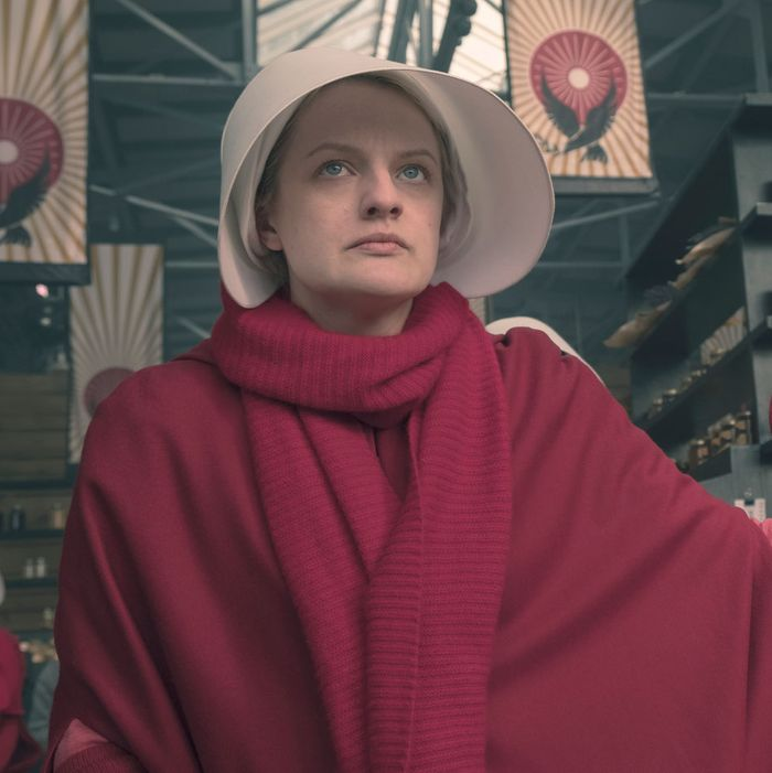 Stream The HandmaidS Tale