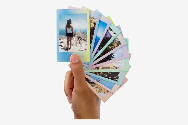 instax Macaron Mini Film 10 Shot Pack