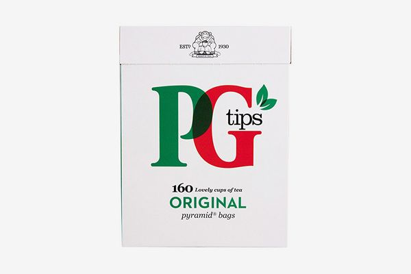 PG Tips Original 160 Pyramid Tea Bags