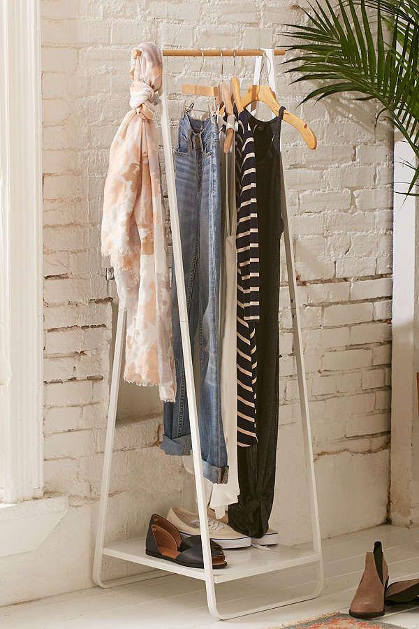 Yamazaki Tower Clothing Rack