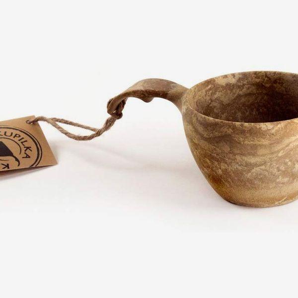 Kupilka 37 Large Mug (Brown)