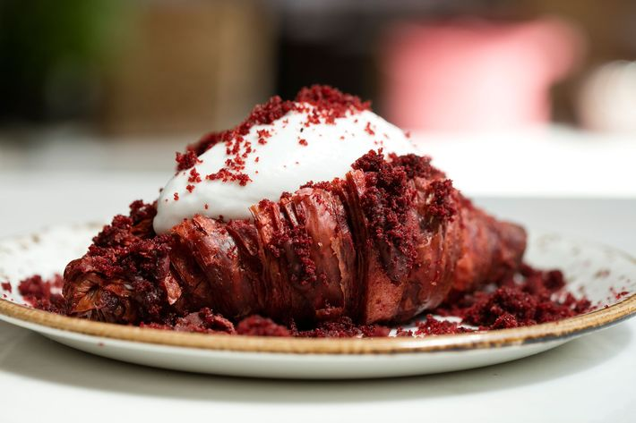 Where To Find New York S Most Innovative Croissants