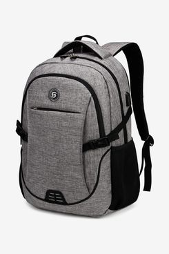 SHRRADOO Anti Theft Laptop Backpack