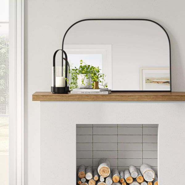 Project 62 Over the Mantel Decorative Mirror
