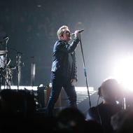 FRANCE-CONCERT-MUSIC-U2