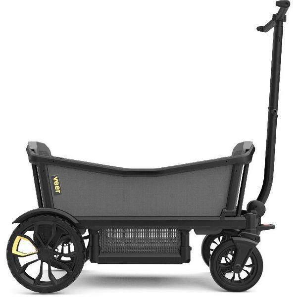 Veer Cruiser stroller wagon