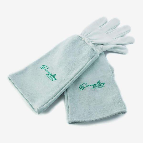 Exemplary Gardens Rose Pruning Gloves