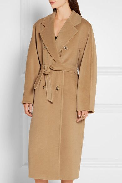 MaxMara 101801 Icon Coat