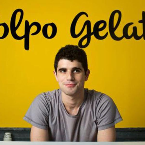 New York's Newest Gourmet Gelato Shop Is Run by a 17-Year-Old