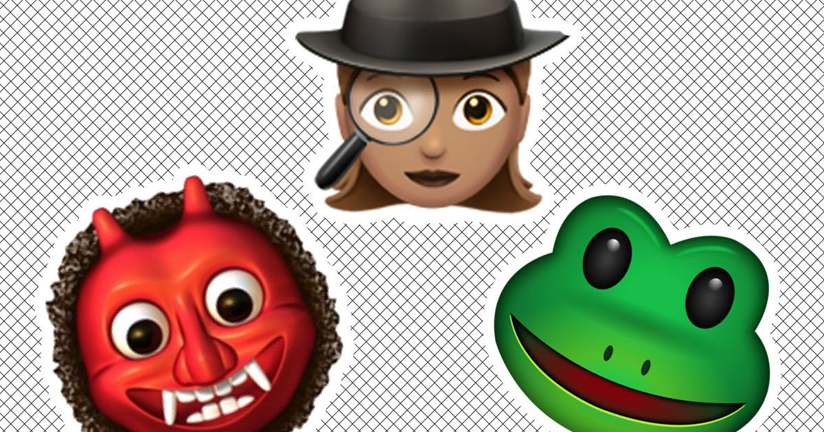 What Is the Best Obscure Emoji?