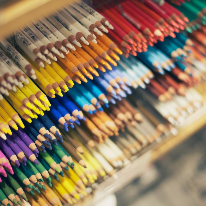 8 Best Colored Pencils 2019 The Strategist New York Magazine