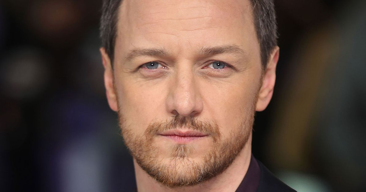 'SNL': James McAvoy to Host With Musical Guest Meek Mill