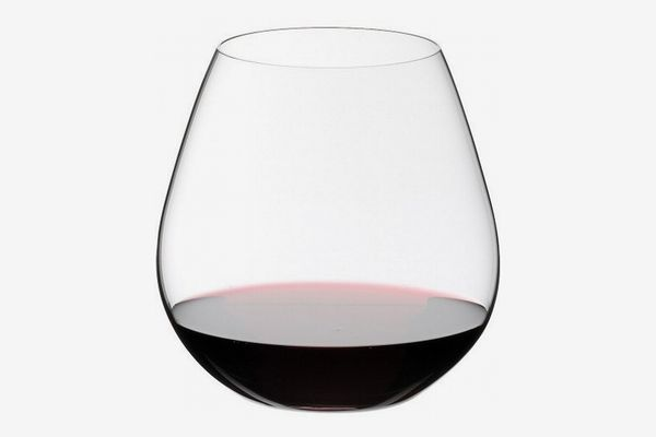Riedel O Stemless Pinot/Nebbiolo Wine Glass