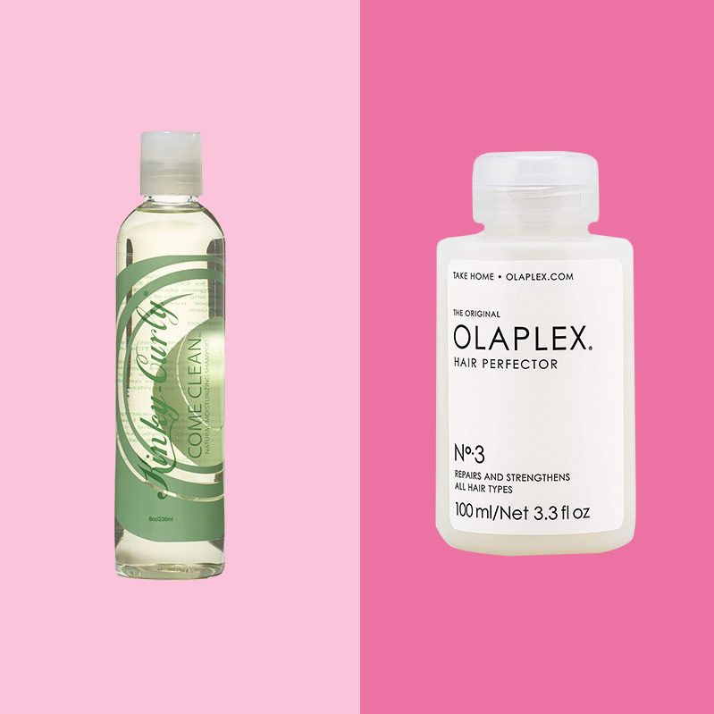 The Best Products For High Porosity And Low Porosity Hair The Strategist New York Magazine