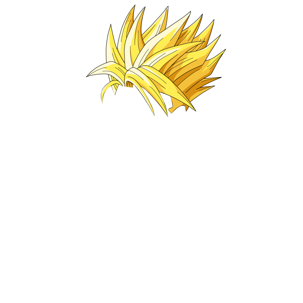 Dragon Ball Z S Spiky Hair Quiz Vulture