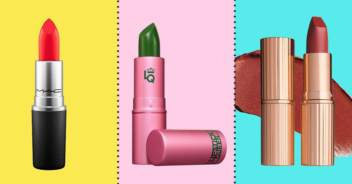 The 12 Lipsticks My (Also Crazy) Followers Use Religiously