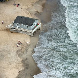 The Outer Banks Are a Perfect Year-Round Beach Destination