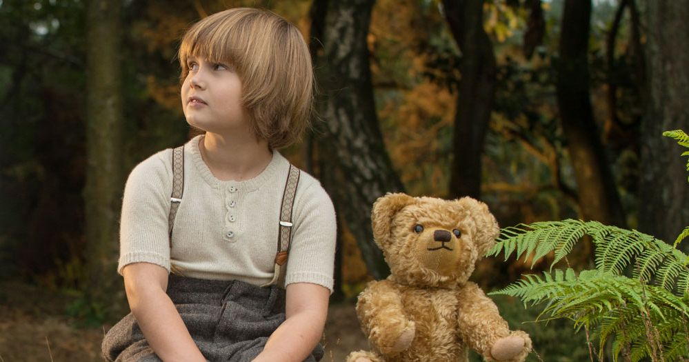 goodbye christopher robin review. Black Bedroom Furniture Sets. Home Design Ideas