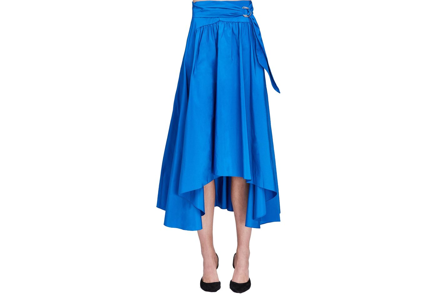 Peter Pilotto Taffeta Skirt
