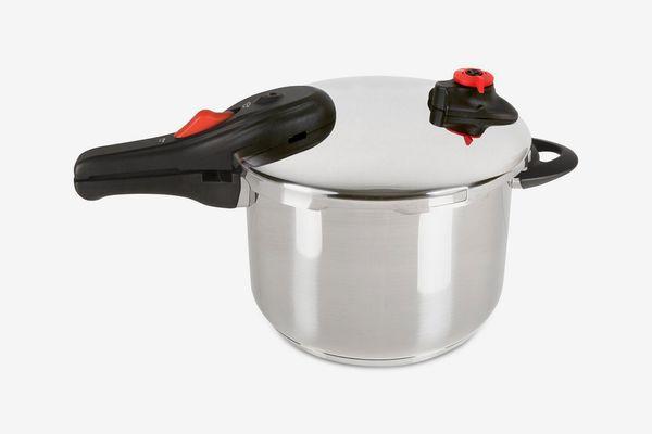 NuWave 6.5-Qt. Non-Electric Pressure Cooker