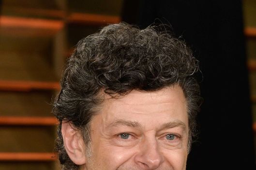 WEST HOLLYWOOD, CA - MARCH 02:  Actor Andy Serkis attends the 2014 Vanity Fair Oscar Party hosted by Graydon Carter on March 2, 2014 in West Hollywood, California.  (Photo by Pascal Le Segretain/Getty Images)