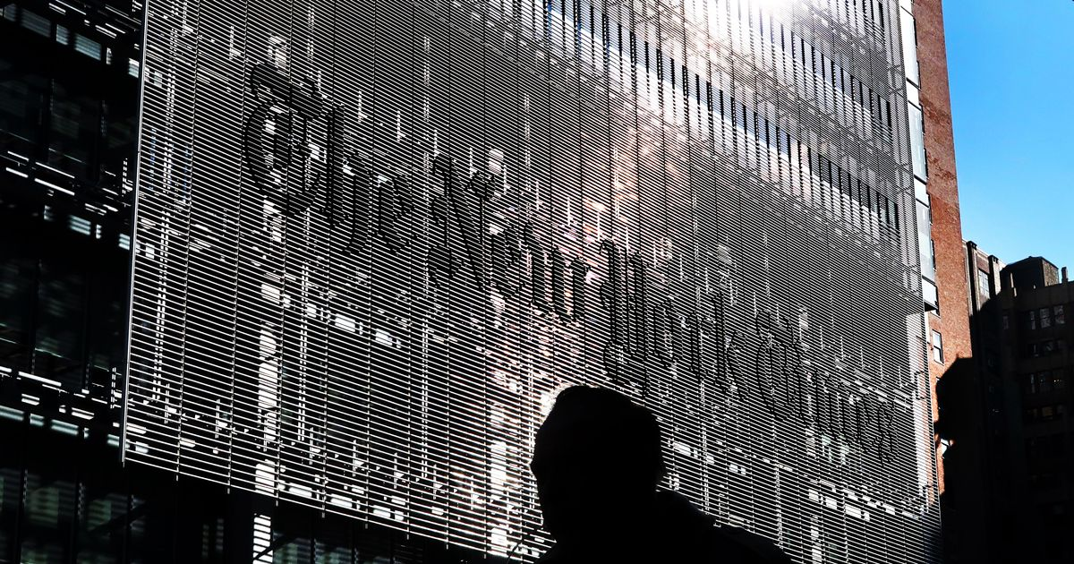 The New York Times Has Abandoned Liberalism for Activism