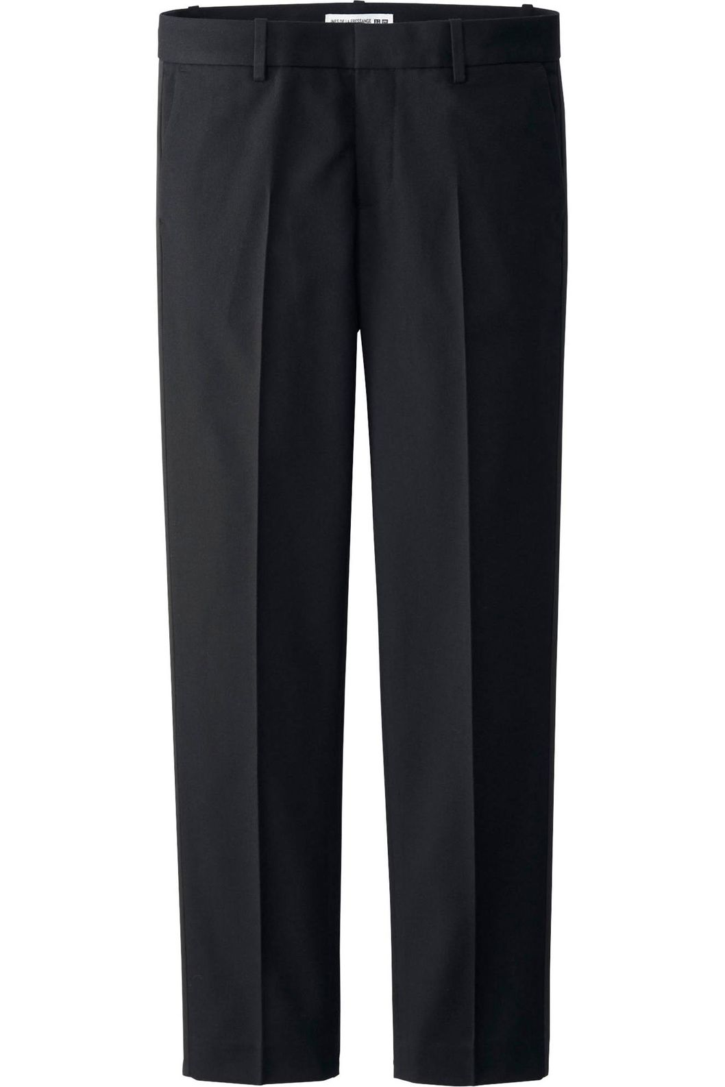 A Pair Of Classic Tuxedo Pants To Wear Anywhere The Cut