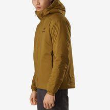 Arc'teryx Men's Atom AR Hooded Insulated Jacket