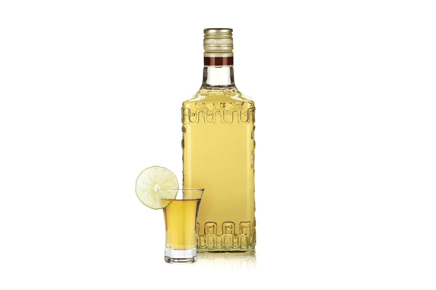 Tequila promotes weight loss and helps with diabetes