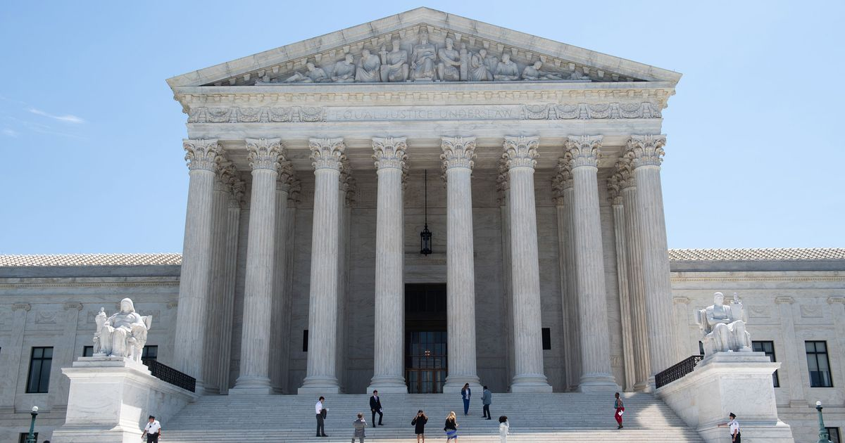 SCOTUS to Take Up Trump Tax and Financial Records Cases