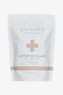 Pursoma After The Class bath soak