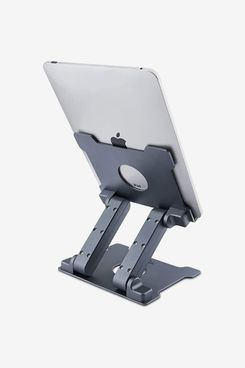 KABCON Adjustable Aluminum Tablet Holder for iPad