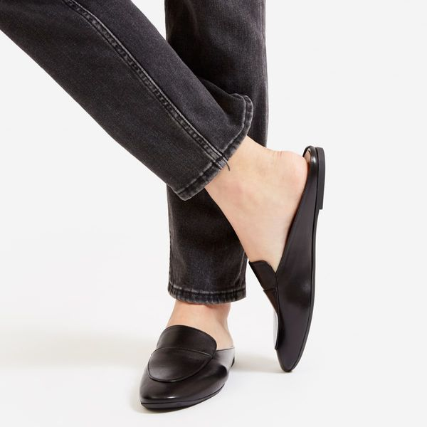 Everlane Day Loafer Mule