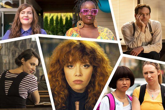 46e86ada005d The Best TV Shows of 2019 (So Far)