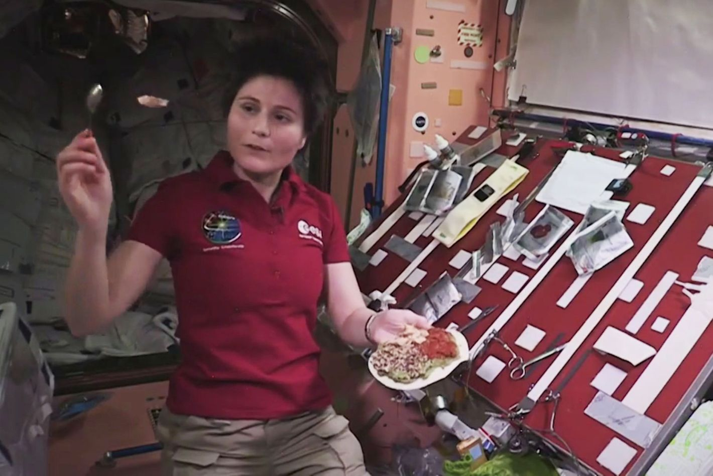 astronaut taco space - photo #6