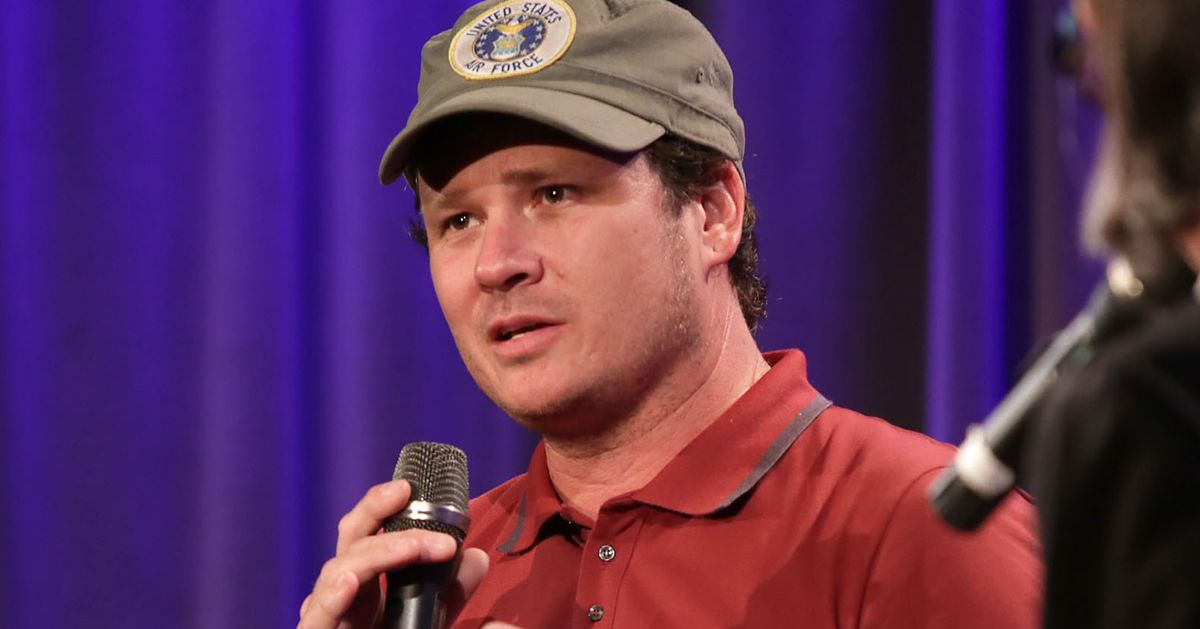 Tom DeLonge Is Making a Second Show About Aliens