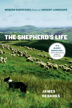 The Shepherd's Life: Modern Dispatches from an Ancient Landscape by James Rebanks