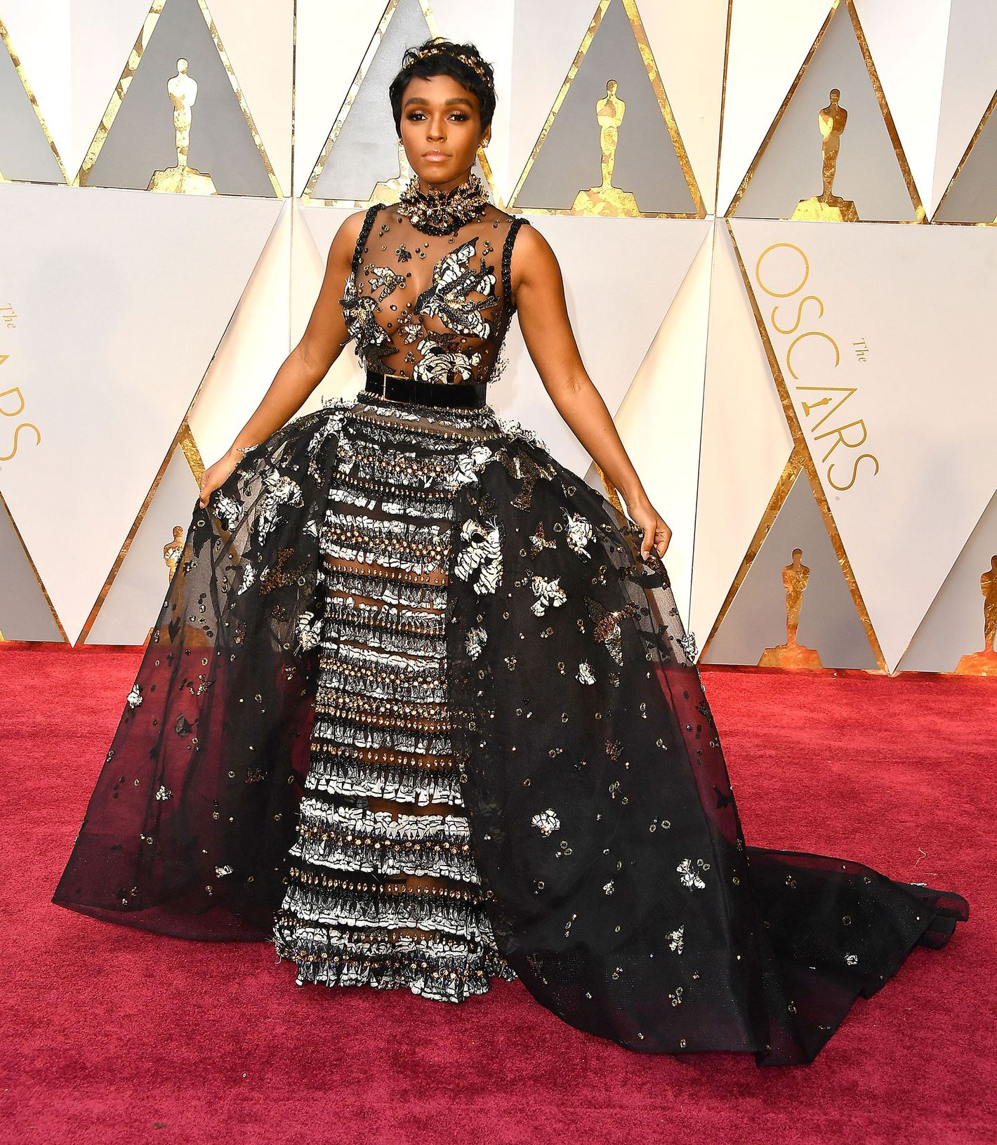 245448632 The 20 Best, Most Memorable Oscar Looks of All Time