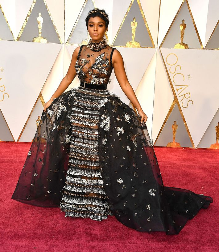 The 20 Best, Most Memorable Oscar Looks of All Time