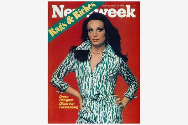 Newsweek, March 22, 1976