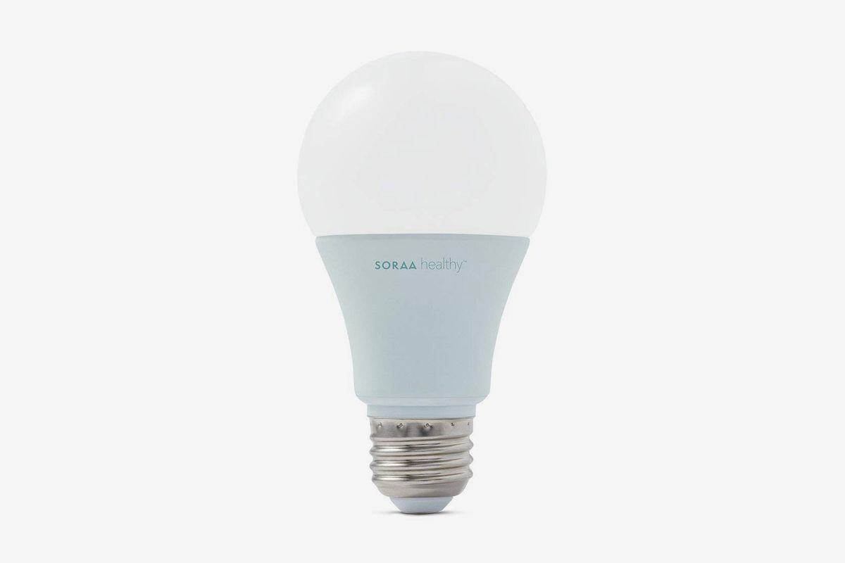 6 Energy Efficient Light Bulbs That