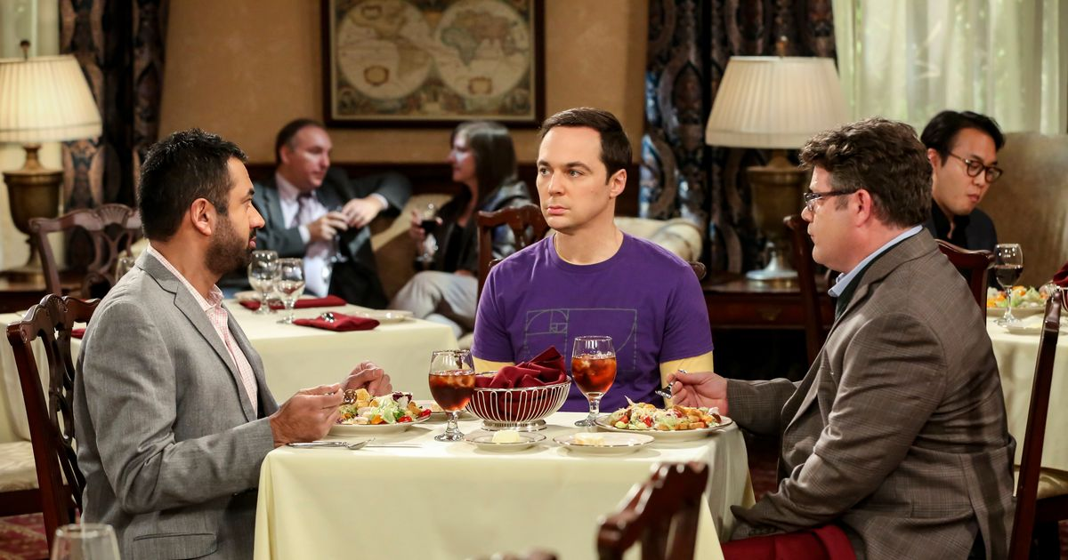 The Big Bang Theory Recap: No Noble Nobel