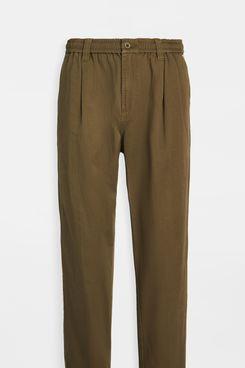 Banks Journal Supply Elastic Waist Trousers