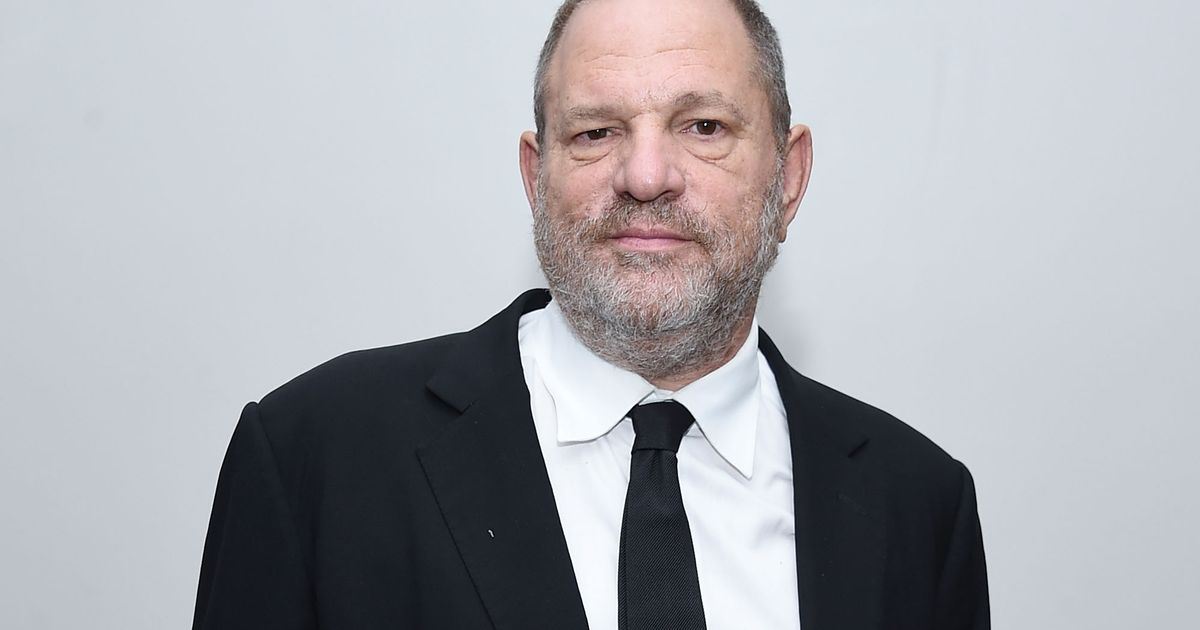 harvey weinstein - photo #17