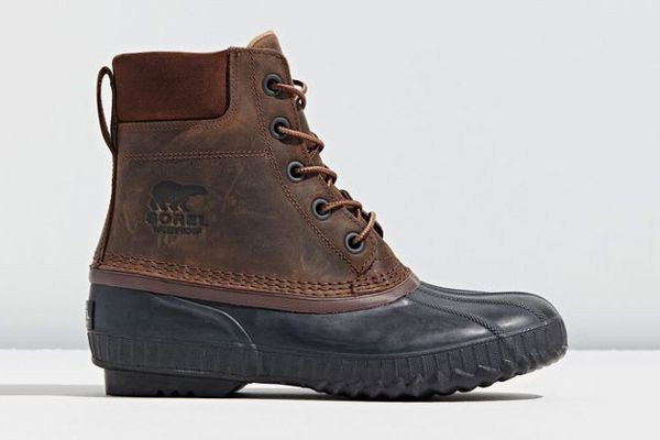 Sorel Cheyenne II Waterproof Snow Boot