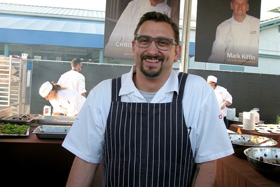 The San Francisco chef is soon to be part of Umamicatessen in Downtown L.A.