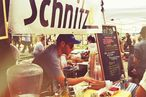 Smorgasburg Vendor Schnitz Closer to Opening Brick-and-Mortar East Village Restaurant