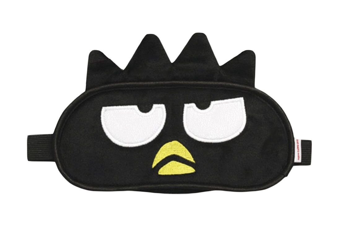 Badtz-Maru Sleeping Mask, Blindfold