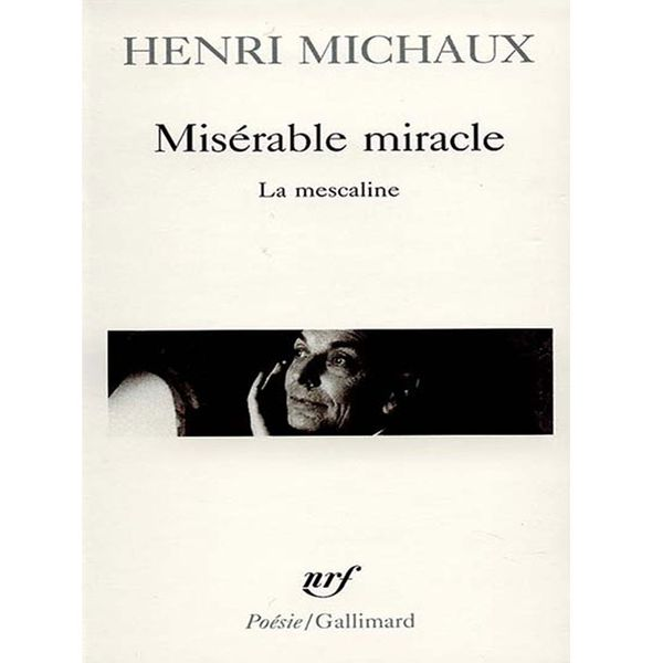 Miserable Miracle, Henri Micheaux (1956)